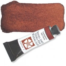 Transparent Red Oxide Series 1, 15ml Tube Daniel Smith Extra Fine Watercolour