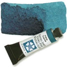 Phthalo Turquoise Series 1, 15ml Tube Daniel Smith Extra Fine Watercolour