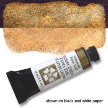 Iridescent Aztec Gold Series 1, 15ml Tube Daniel Smith Extra Fine Watercolour
