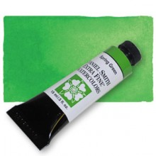 Spring Green Series 3, 15ml Tube Daniel Smith Extra Fine Watercolour
