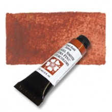 Fired Gold Ochre Series 2, 15ml Tube Daniel Smith Extra Fine Watercolour