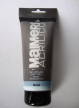 Matt Gel 200ml Tube