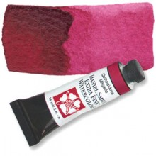 Quinacridone Magenta Series 2, 15ml Tube Daniel Smith Extra Fine Watercolour