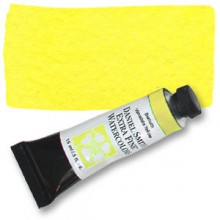 Bismuth Vanadate Yellow Series 2, 15ml Tube Daniel Smith Extra Fine Watercolour