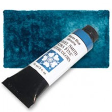 Mayan Blue Genuine Series 3, 15ml Tube Daniel Smith Extra Fine Watercolour