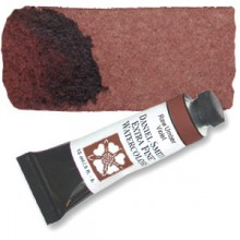 Raw Umber Violet Series 1, 15ml Tube Daniel Smith Extra Fine Watercolour