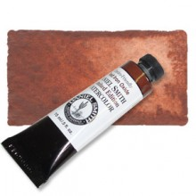 Enviro-Friendly Red Iron Oxide Series 2, 15ml Tube Daniel Smith Extra Fine Watercolour