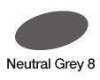 9508 - Neutral Grey 8