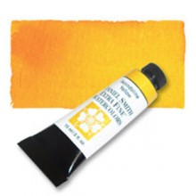 Isoindoline Yellow Series 2, 15ml Tube Daniel Smith Extra Fine Watercolour