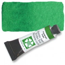 Permanent Green Series 1, 15ml Tube Daniel Smith Extra Fine Watercolour