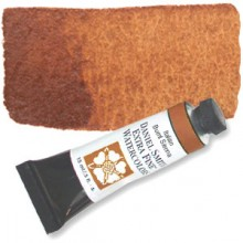 Italian Burnt Sienna Series 2, 15ml Tube Daniel Smith Extra Fine Watercolour