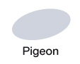7109 - Pigeon  Graph It Marker