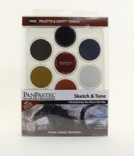 Sketch & Tone Palette Set