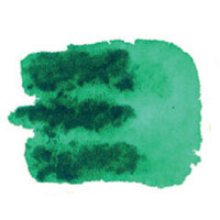 Phthalo Green YS Daniel Smith Ex. Fine Watercolour Stick
