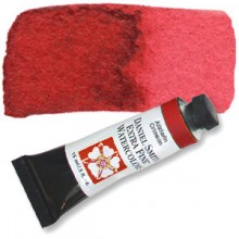 Alizarin Crimson Series 1, 15ml Tube Daniel Smith Extra Fine Watercolour