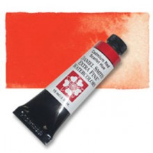 Cadmium Red Scarlet Hue Series 3, 15ml Tube Daniel Smith Extra Fine Watercolour