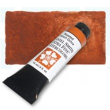 Roasted French Ochre Series 2, 15ml Tube Daniel Smith Extra Fine Watercolour
