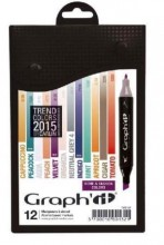 Graph It Marker 2015 Trends Set