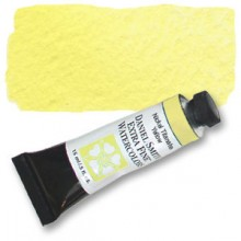 Nickel Titanate Yellow Series 1, 15ml Tube Daniel Smith Extra Fine Watercolour