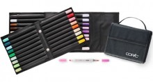 COPIC Ciao Marker Wallet 36 (EMPTY)