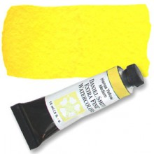 Hansa Yellow Medium Series 2, 15ml Tube Daniel Smith Extra Fine Watercolour