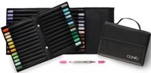 Copic Ciao Marker Wallet 72 (EMPTY)