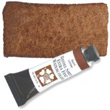 Burnt Umber Series 1, 15ml Tube Daniel Smith Extra Fine Watercolour