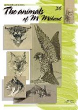 THE ANIMALS OF M.Meheut No.36