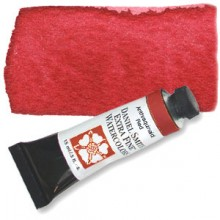 Anthraquinoid Red Series 2, 15ml Tube Daniel Smith Extra Fine Watercolour