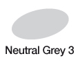 9503 - Neutral Grey 3