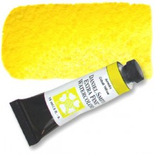 Aureolin (Cobalt Yellow) Series 3, 15ml Tube Daniel Smith Extra Fine Watercolour