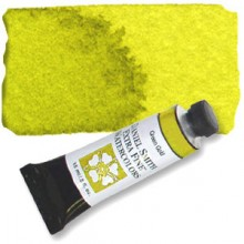 Green Gold Series 2, 15ml Tube Daniel Smith Extra Fine Watercolour