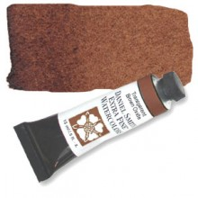 Transparent Brown Oxide Series 1, 15ml Tube Daniel Smith Extra Fine Watercolour