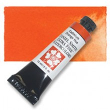 Cadmium Orange Hue Series 3, 15ml Tube Daniel Smith Extra Fine Watercolour