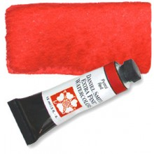 Pyrrol Red Series 3, 15ml Tube Daniel Smith Extra Fine Watercolour